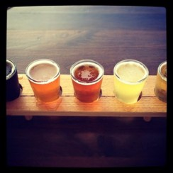Colonial Brewing Co. in Margaret River, WA